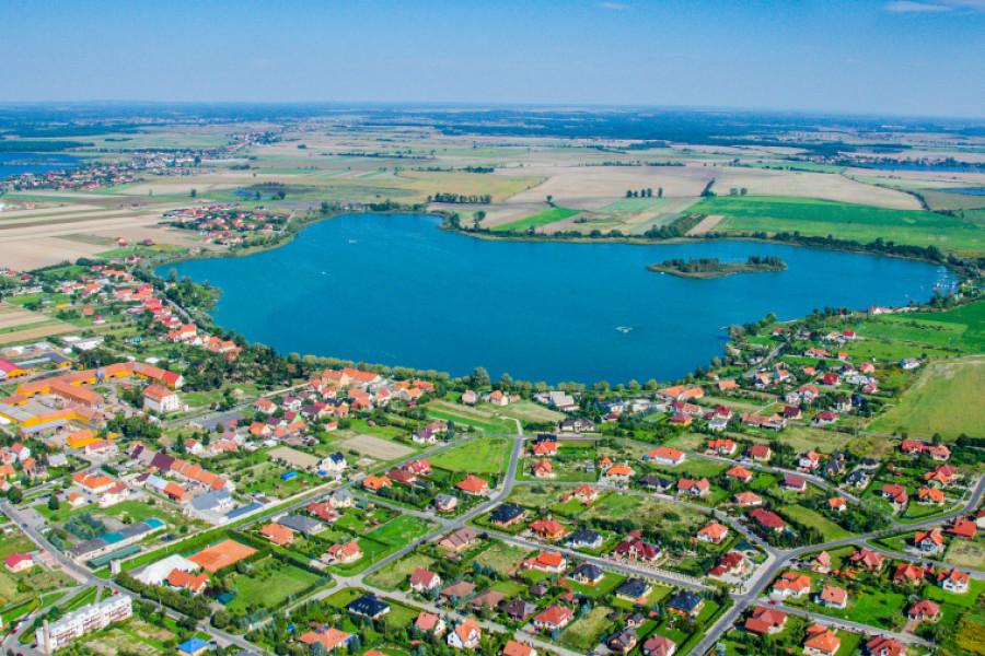 FLYIMAGE - Jezioro Kunice